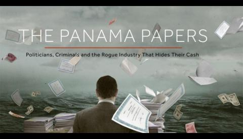 « Panama papers » : Gilbert Collard nie avoir été consultant offshore